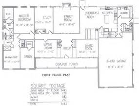 metal home floor plans quotes