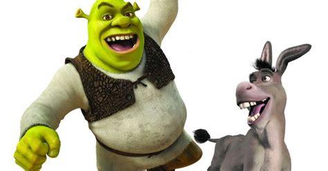 shrek character promo animation pinterest shrek