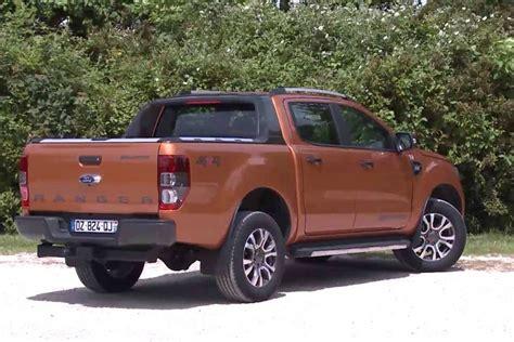 ford ranger cabine 3 2 tdci 200 wildtrack auto plus 4 juillet 2016