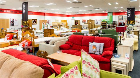 british heart foundation furniture  electrical stores