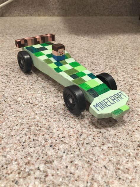 Pinewood Derby by My S Pinewood Derby Car Gaming