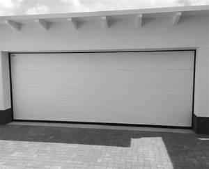 Garagentor 5m Breit : garagentor mit schlupft r ~ Frokenaadalensverden.com Haus und Dekorationen