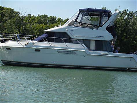 Carver Boats For Sale Sandusky Ohio by 1996 Carver Boats Voyager For Sale In Sandusky Ohio