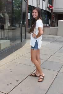 Birkenstock Mayari Sandal Outfit