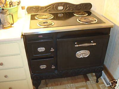 country kitchen stoves sears country kitchen stove today s ebay retro 2899