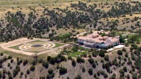 billionaires  mexico ranch linked  investigation