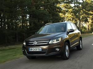 Offre Volkswagen Tiguan : essai volkswagen tiguan restyl avec beaucoup de s rieux ~ Medecine-chirurgie-esthetiques.com Avis de Voitures