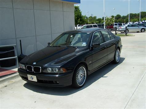 2002 Bmw 5 Series 525i For Sale Cargurus