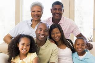 and the lost connection in the black family thyblackman