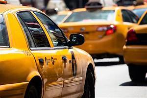 Taxi medallions reach lowest value of 21st century
