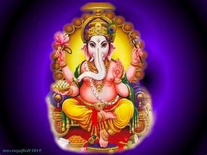Ganesh photo wallpaper desktop