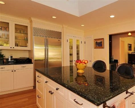 Verde Butterfly Granite Countertop Home Design Ideas