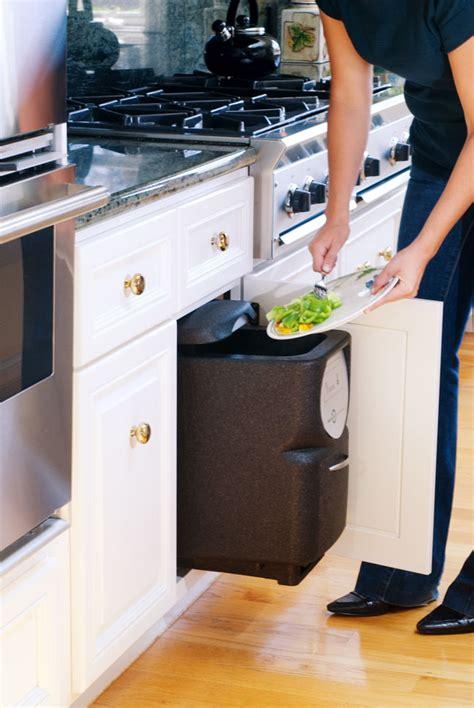 naturemill  automatic kitchen composter