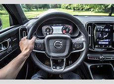 Review 2019 Volvo XC40 RDesign CAR