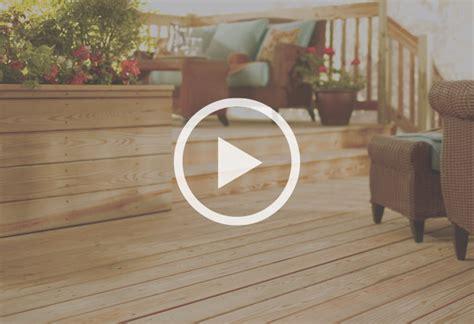 affordable deck materials   home depot