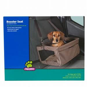 top paw booster seat