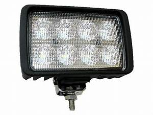 Complete Led Light Kit For Ford New Holland Genesis