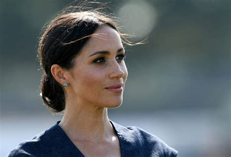 Meghan markle, also known as the duchess of sussex, is married to prince harry. Meghan Markle Allegedly Banned From Running London Marathon Next Year