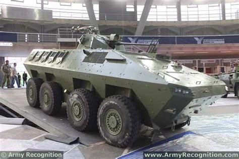 Pakistan Army Obtain 3 Lazar2 Vehicles