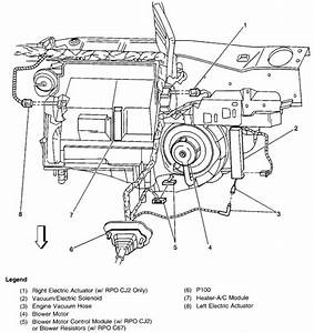 1994 Oldsmobile Bravada Wiring Diagram  Oldsmobile  Auto Wiring Diagram