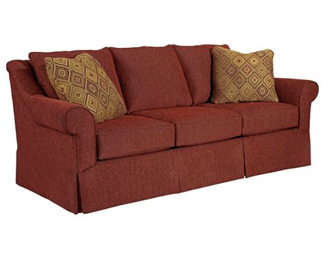 Traditional Loveseats by All Fabric Traditional Sofa Collection Sofa Loveseat
