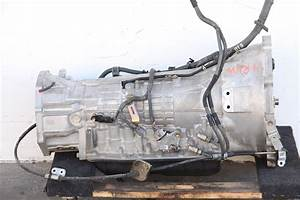 Toyota 4runner 2005 V6 4x4 Automatic Transmission Assembly 6 Cyl 35000