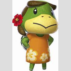 Leilani  Animal Crossing Wiki  Fandom Powered By Wikia
