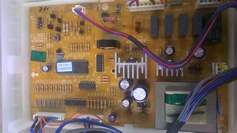 solucionado refrierador lg se apaga refrigeradores yoreparo