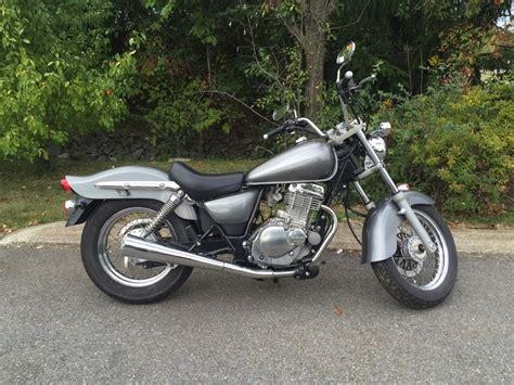 2008 Suzuki Gz250 by 2008 Suzuki Gz250 Motorcycles For Sale