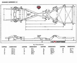 Chevy S10 Frame Diagram 2wd Ls  Parts  Auto Parts Catalog