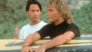 Point Break Reboot Pushed Back to Christmas 2015 - IGN