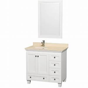 white bathroom vanities modern vanity for bathrooms With where to buy a bathroom vanity