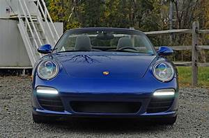 2009 Porsche 911 Carrera S Cabriolet Pdk Stock   2375 For Sale Near Peapack  Nj