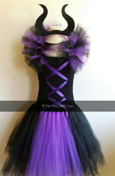 ideas  maleficent costume kids  pinterest