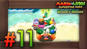 Mario  U0026 Luigi Superstar Saga   Bowser U0026 39 S Minions