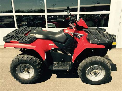 Page 199057 ,new/used 2008 Polaris Sportsman 500 H.o