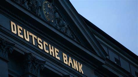 deutsche bank  turning  information  trump