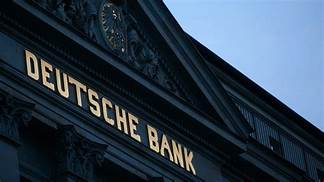 German police raid Deutsche Bank offices on money laundering allegations; shares fall 3.4%…