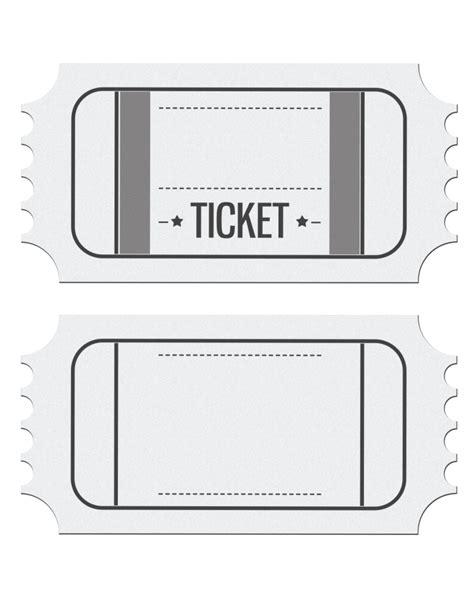 blank ticket template ticket template cyberuse