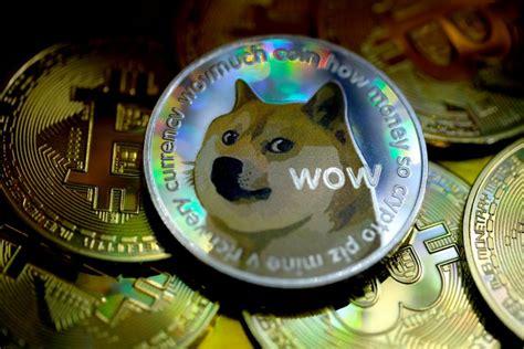 Dogecoin Drops 20 Percent Despite Fans' 'Doge Day ...