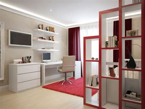 Creating A Small Home Office by Modern Home Office Furniture Home Designs Home Office