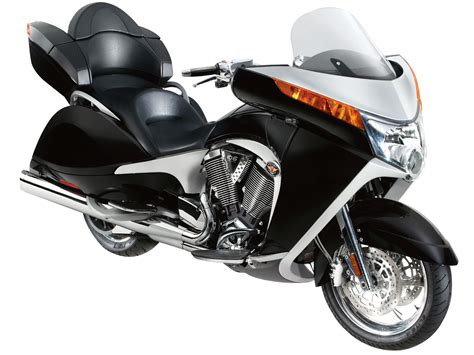 2009 Victory Vision Tour Motorcycle Photos, Specifications