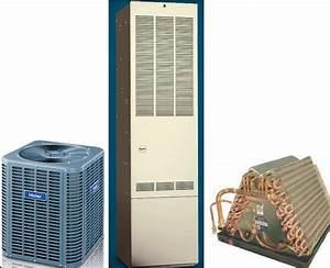 13seer Mobile Home Gas Heating System Condenser Furnace