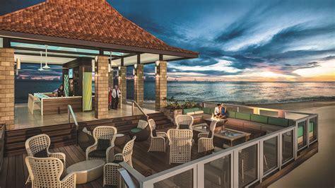 sandals montego bay debuts property upgrades travel weekly