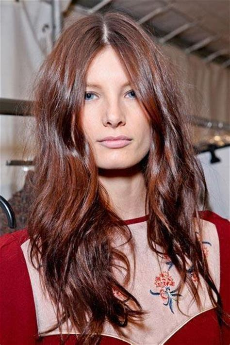 stop red hair fading tips  give redheads vibrancy