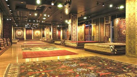 Shabahang & Sons, Persian Rug Store In Milwaukee
