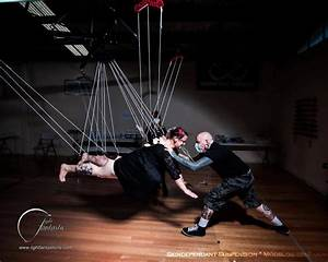 Suspension | BME: Tattoo, Piercing and Body Modification News