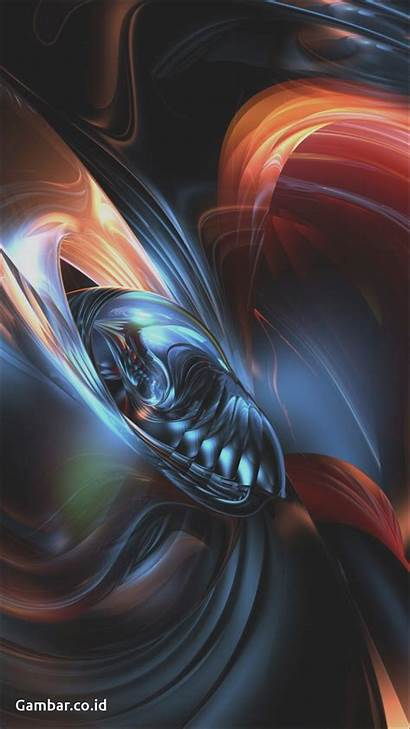 Android Screensavers 3d Totally Wallpapers Dimensi Grafitti