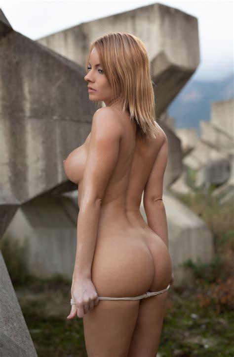 Brooke Edo Fappening Nude Busty Model 46 Photos The