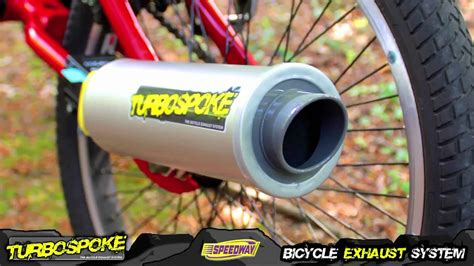 The Bicycle Exhaust System